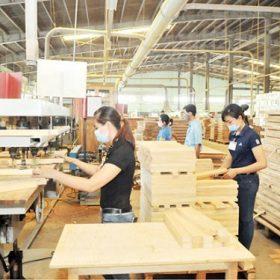 Chế Tạo đồ Gỗ Xuất Khẩu Lao động Nhật Bản